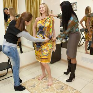 Ателье по пошиву одежды Кесовой Горы