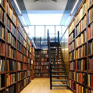 Библиотеки Кесовой Горы