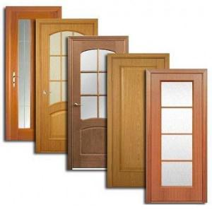 Двери, дверные блоки Кесовой Горы