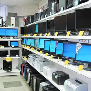 Компьютерные магазины Кесовой Горы