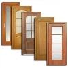 Двери, дверные блоки в Кесовой Горе