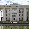 Дворцы и дома культуры в Кесовой Горе