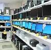 Компьютерные магазины в Кесовой Горе