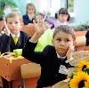 Школы в Кесовой Горе